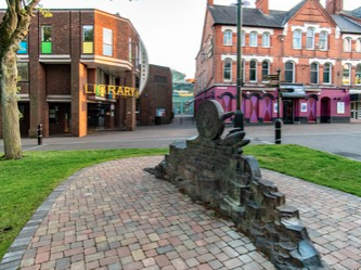 Redditch Town Deal Consultation