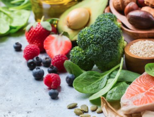 Dietary Guidelines for Scotland